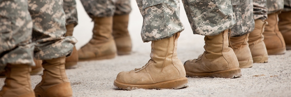 Veterans Disability Benefits Eligibility Requirements